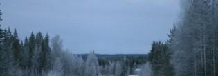 Путешествие на автомобиле по Финляндии