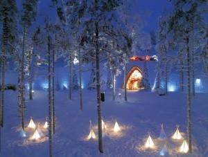Природа Финляндии