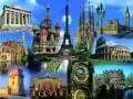 Путешествие по Европе на своем автомобиле
