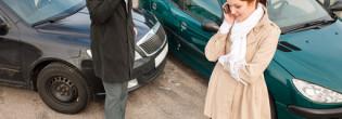 Как вызвать ГИБДД при аварии
