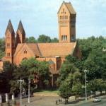 Памятники культуры Беларуси