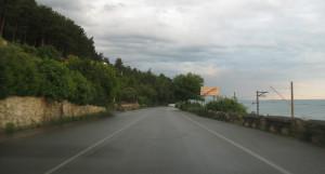 Как доехать до Абхазии