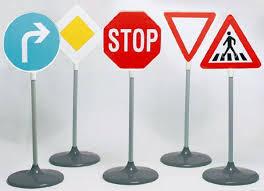 Как запомнить дорожные знаки