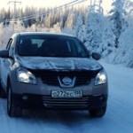 Путешествие по Финляндии на автомобиле