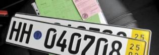 Как перегнать автомобиль без страховки