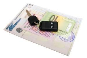 Документы для страховки автомобиля