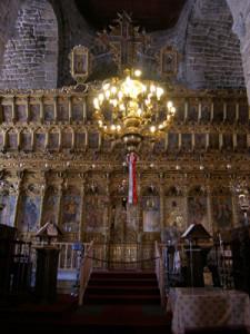 Исторические памятники Кипра