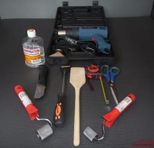 Инструменты для ШВИ
