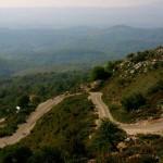 Дороги Черногории