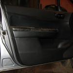 Шумоизоляция и установка акустики в Peugeot 307