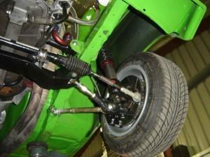 Колеса и шины