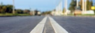 Нарушение ПДД: пересечение сплошной линии в 2017году