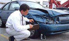 Процесс автоэкспертизы после ДТП