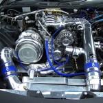 Мотор дрифт-кара