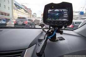 Комплексы фото- и видеофиксации для контроля правил парковки