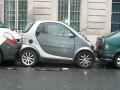 Особенности параллельной парковки