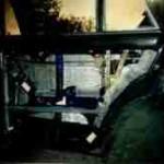 Шумоизоляция дверей ВАЗ 2107