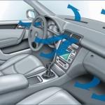 Как установить кондиционер в машине