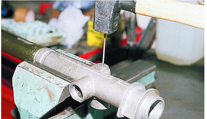 Когда требуется ремонт рейки ВАЗ 2109?
