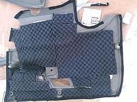 Шумоизоляция багажника УАЗ Патриот