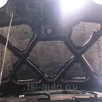 Шумоизоляция капота ВАЗ 2115