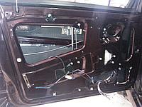 Шумоизоляция дверей ВАЗ 2115