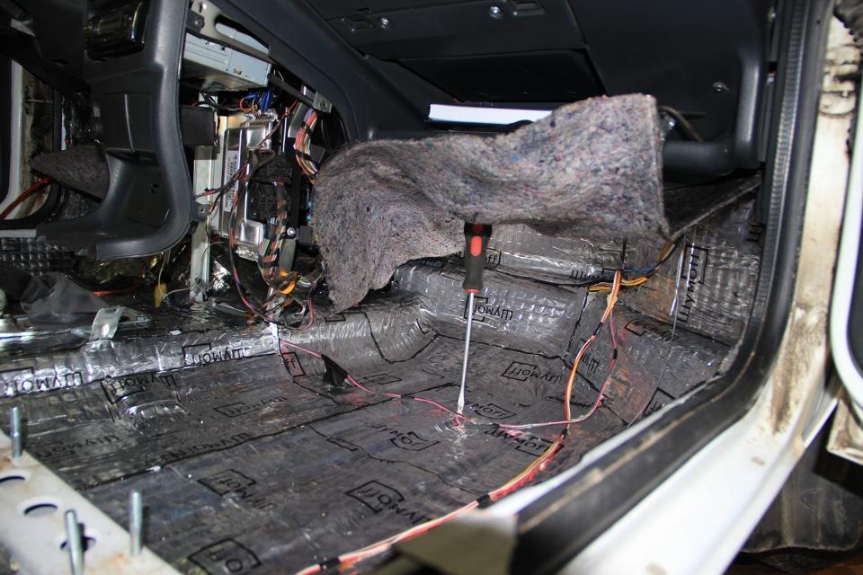 Ремонт авто ваз 2114 своими руками фото