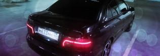 Тюнинг Nissan Almera Classic: фото и видео