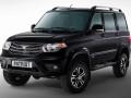 Обзор нового УАЗ Патриот 2016 модельного года