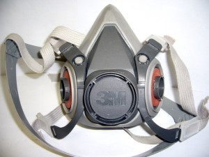 Малярная маска