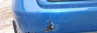 Ремонт пластиковых бамперов: фото и видео