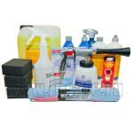 Оборудование и средства для химчистки