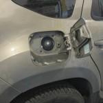 Модернизация крышки бензобака