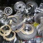 Самостоятельный ремонт механической коробки передач ВАЗ 2110