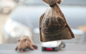 ароматизатор кофе