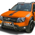 Renault Duster Elia