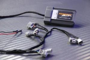 Что собой представляет Tuning Box?