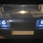 альтернативная оптика и фонари