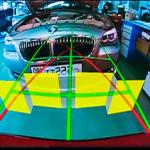 Камера заднего вида BMW Е70