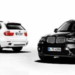 Внешний тюнинг BMW X5 E70