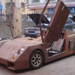 По мотивам Lamborghini
