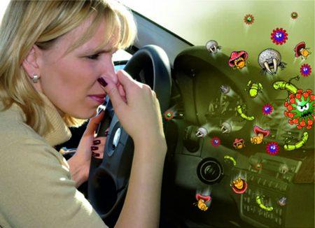 запахи