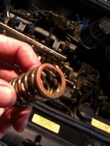 Моторы Пежо 308 и расход масла