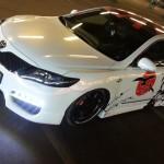 Улучшаем мечту: тюнинг Тойота Камри