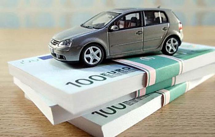 О штрафах за просрочку договора купли-продажи авто