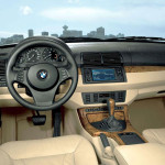 Достоинства BMW X5 E53