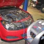 Самостоятельный ремонт кондиционера автомобиля