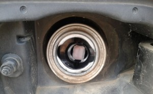Бензин в бак дизельного автомобиля