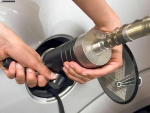 Солярка в бензиновый автомобиль