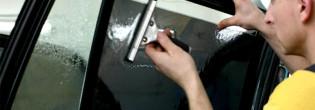 Тонировка стекол авто своими руками — фото и видео